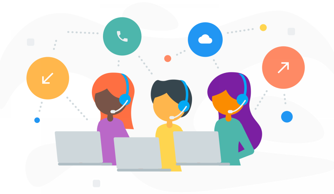 Working in a Call Center: Everything You Need to Know