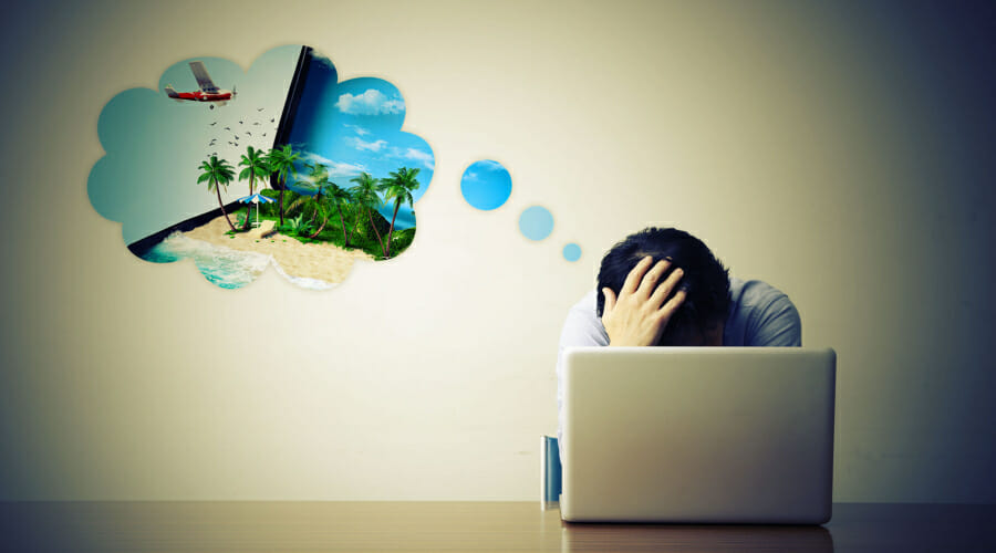 Back to work blues: easing into work after summer vacation