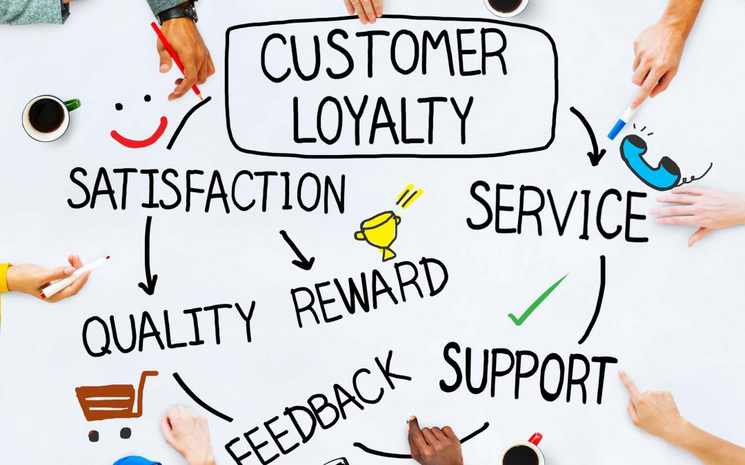 Roll Up Your Sleeves and Become Relevant to Your Customers