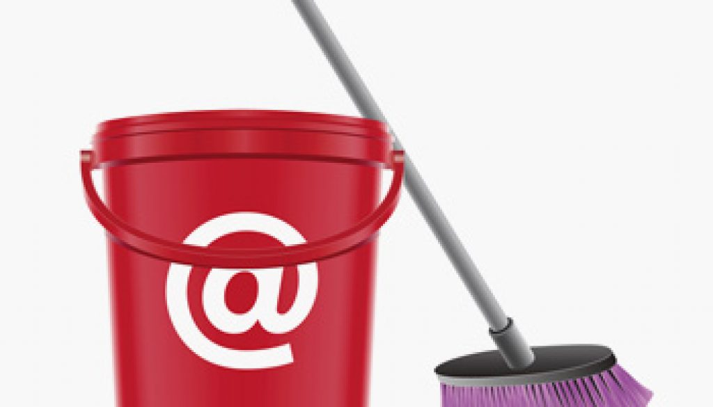 Email List Cleaning: Why and How to Properly Clean Your Email List