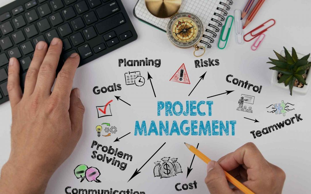 Project Management Outsourcing
