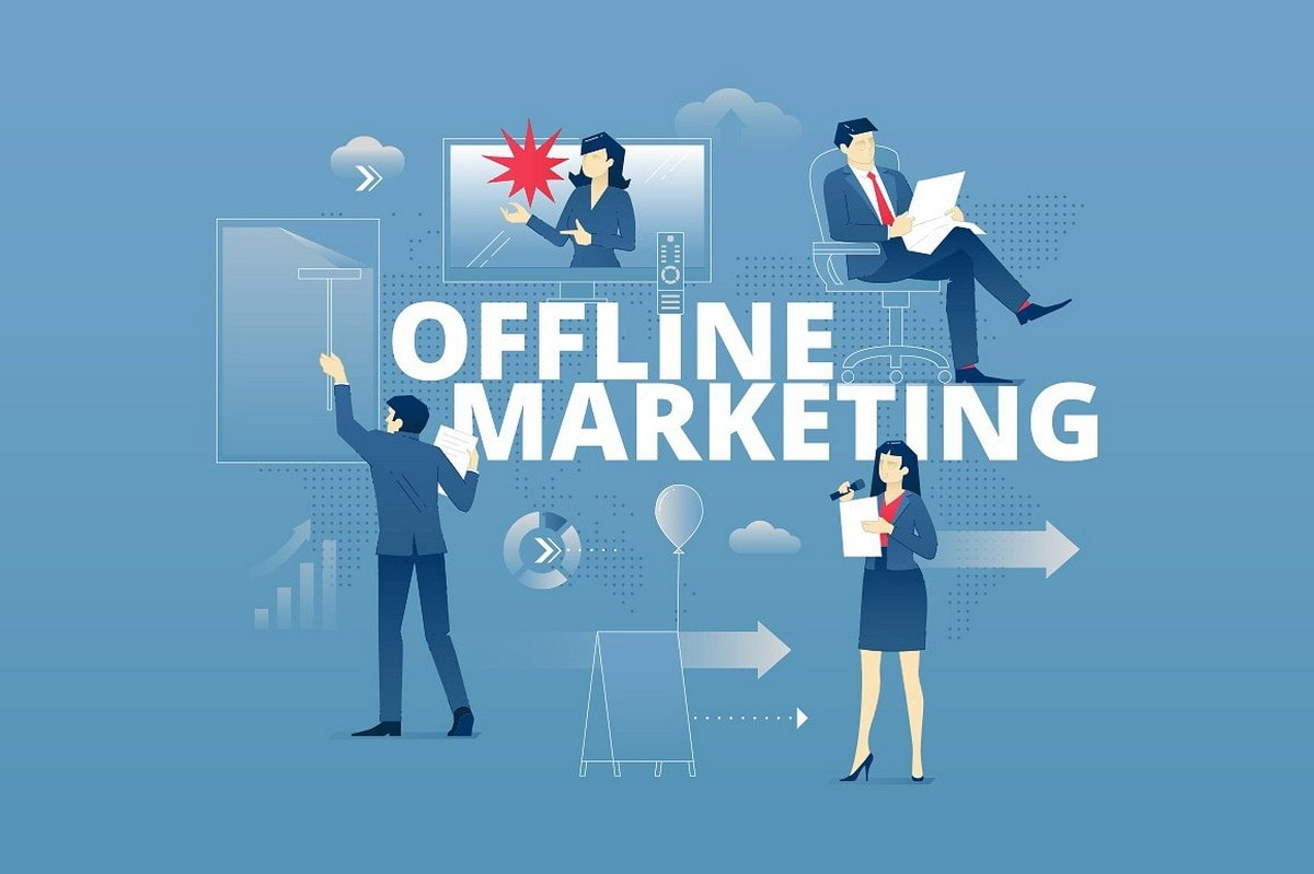 The Best Offline Marketing Ideas No One Told You About | GPG International