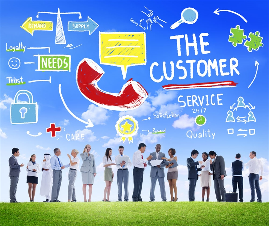 How Are Customer Expectations Changing and What Does That Mean for Us?