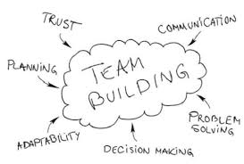 Team building is crucial for success in business