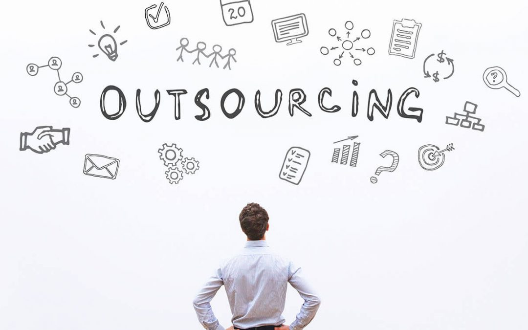 The Entrepreneur's Key to Success: Do what you love. Outsource the rest!