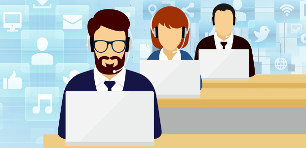 7 Ways to Use Social Media to Promote Your Call Center